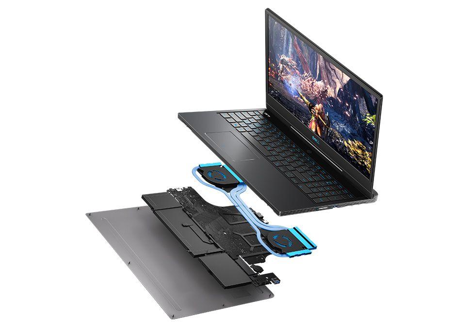 DELL G7 17, gaming laptops, gaming laptop, best gaming laptop