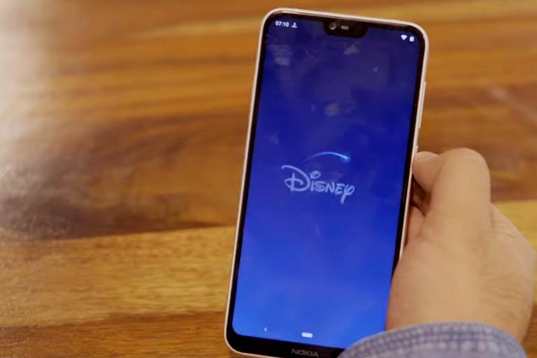 How To Stream Disney Plus