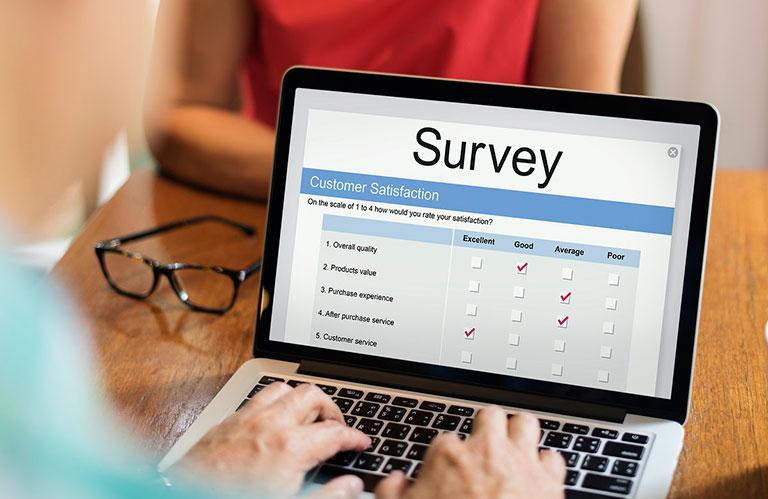 paid online survey
