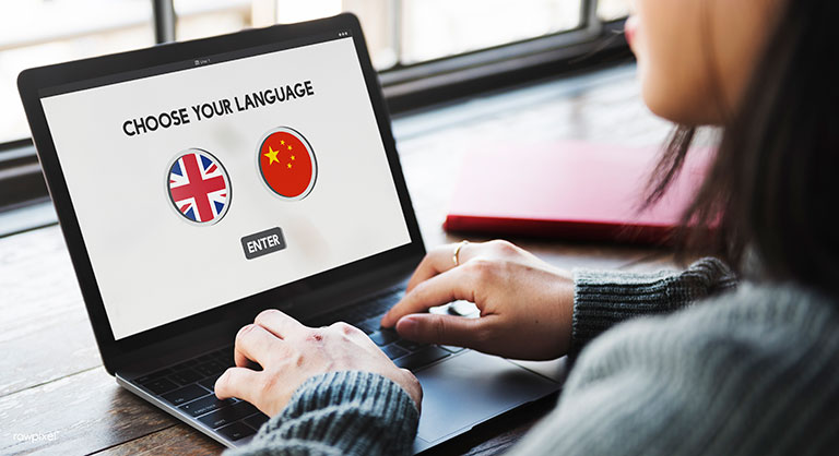make money with language translator