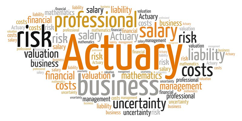 actuary, high paying jobs
