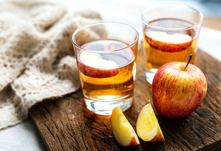 Apply Apple Cider Vinegar to Weight Loss