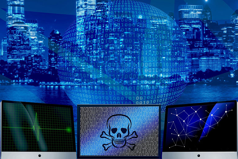 Network or Service attack