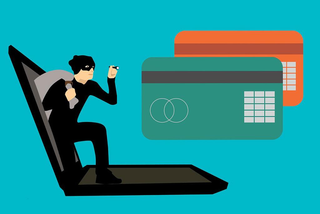 hack credit card details