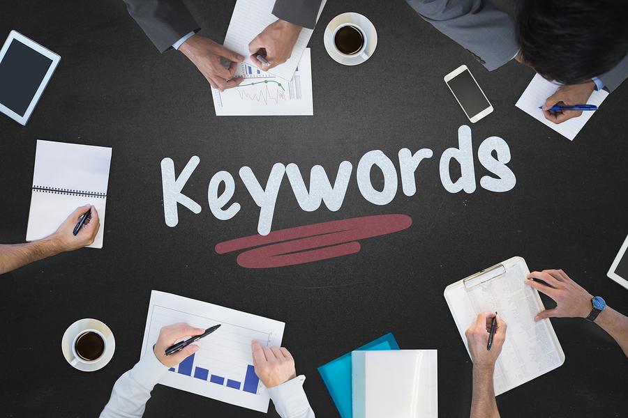 keyword, keywords for LinkedIn