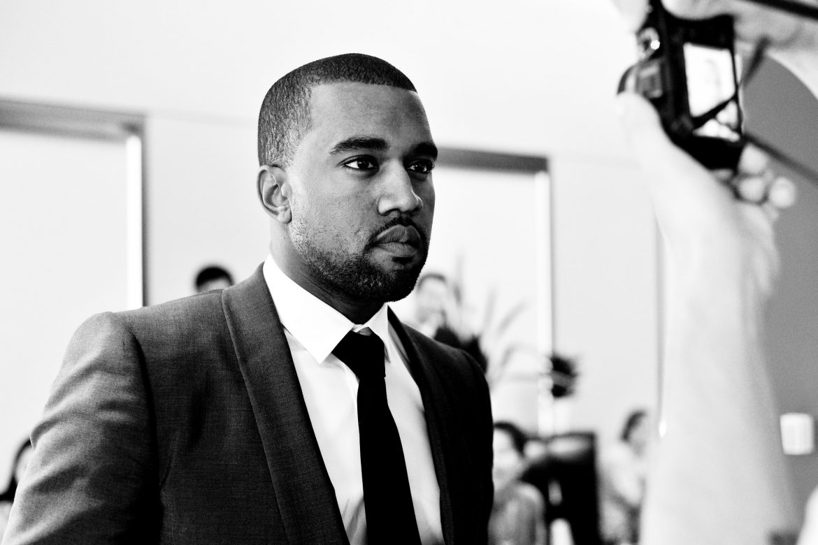 Is President Kanye West in our near future?