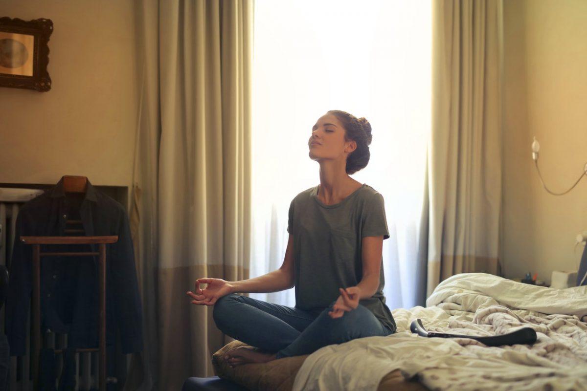 Meditation Technique, treatment for trypophobia, trypophobia treatment