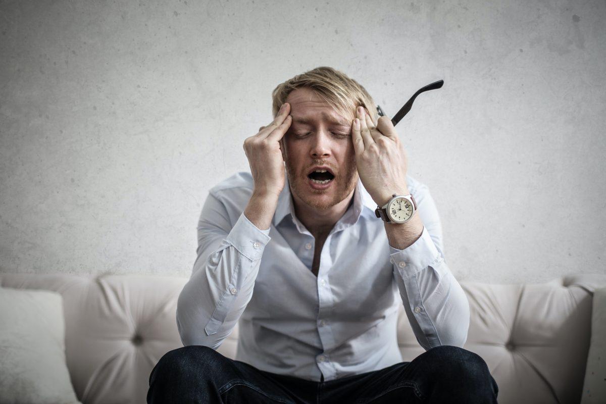 Tempeh can Combat Stress