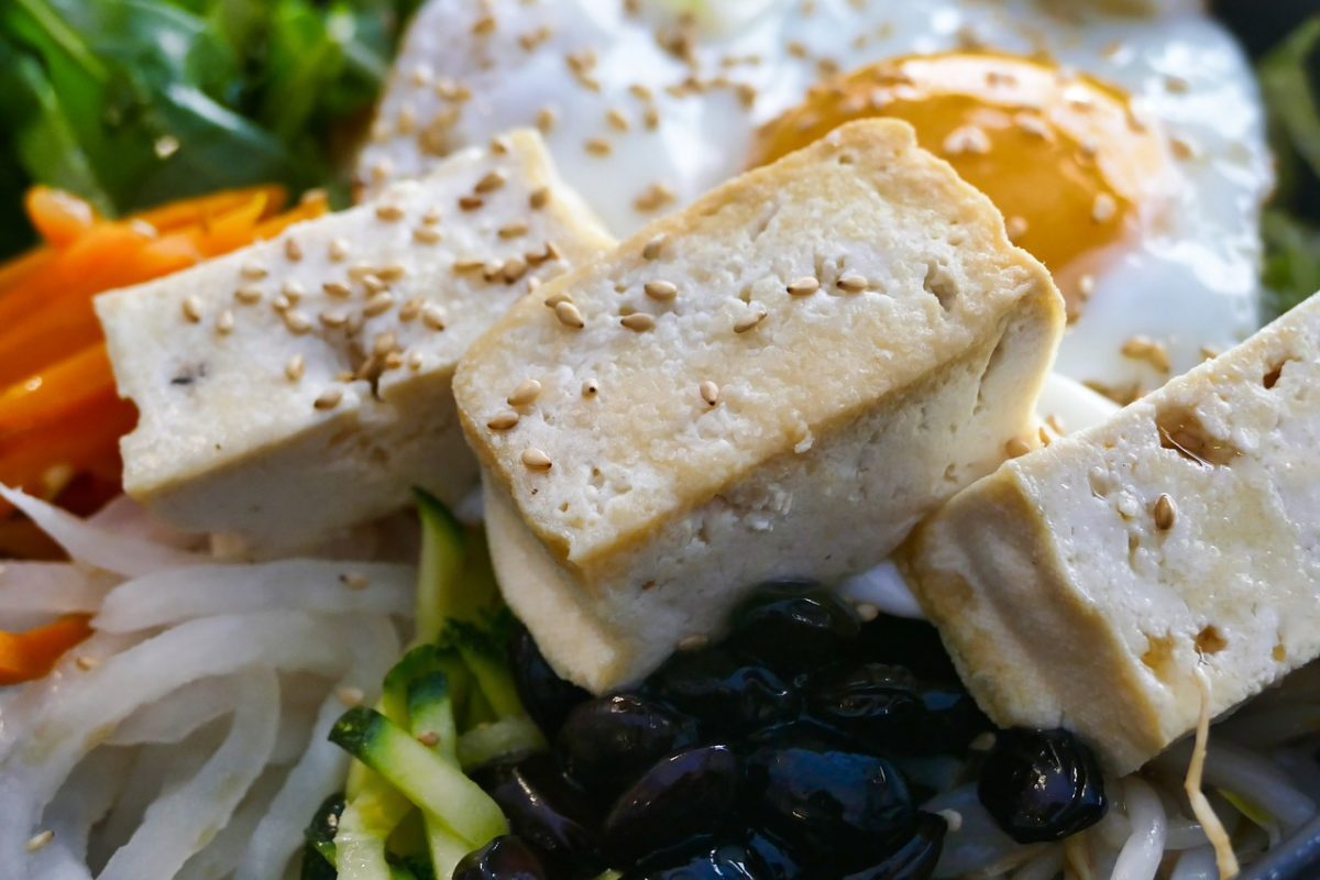 Tofu Nutrition