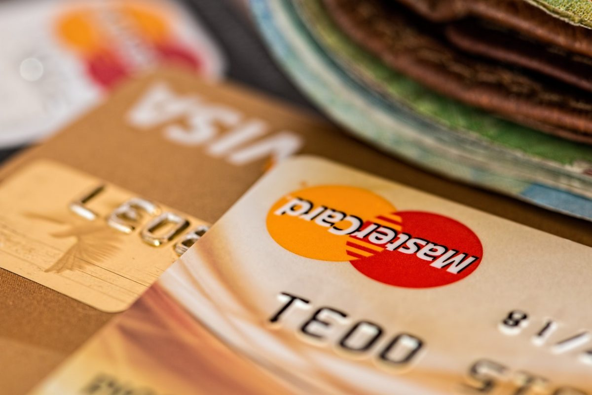 Managing Your Credit Line