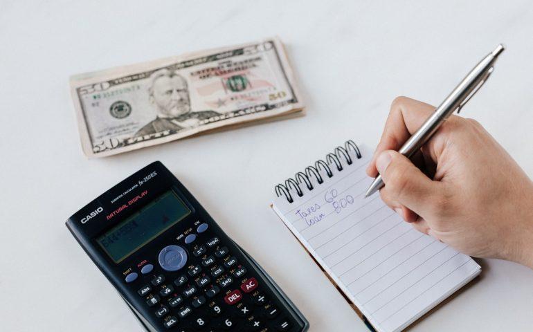 Start Saving Money Today!