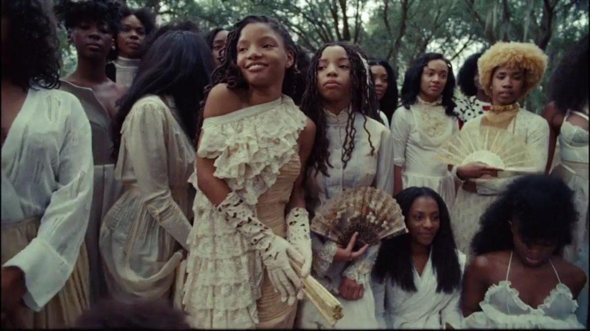 Beyonce Lemonade Cast