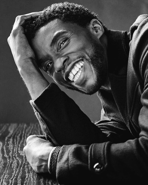 Chadwick Boseman | World Mourns The Death of Black Panther Actor