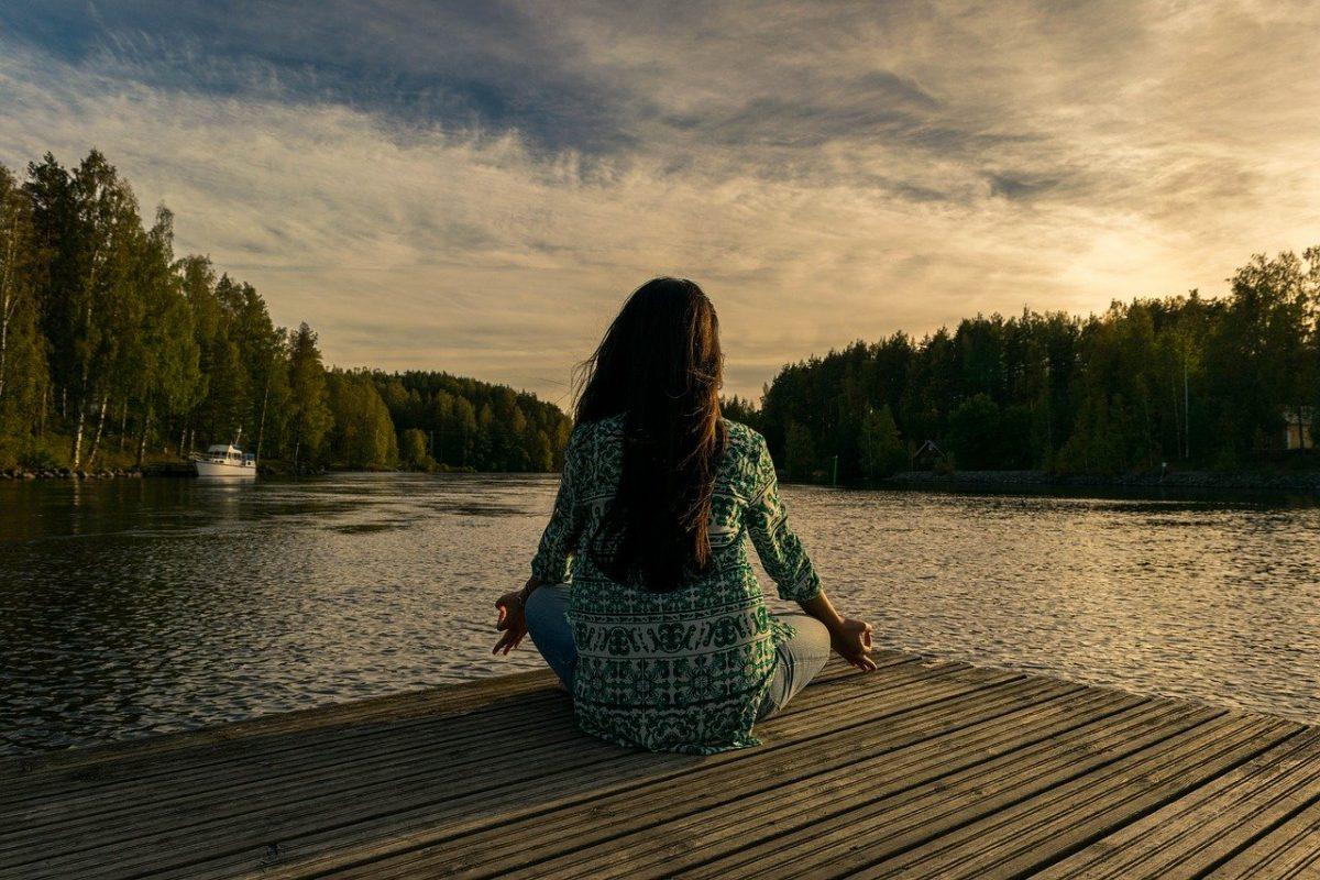 Meditation for Lucid Drreams