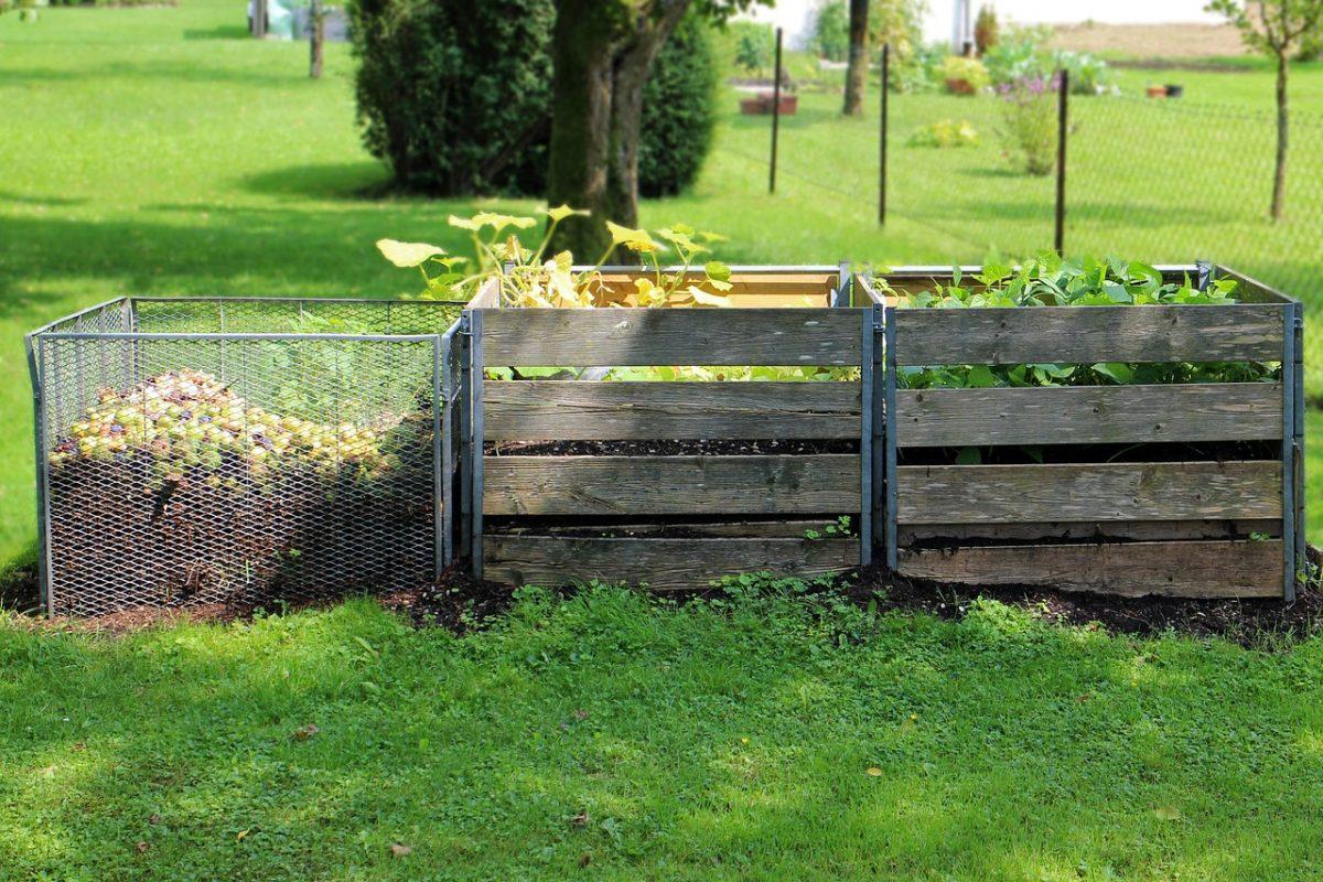 Proper Composting