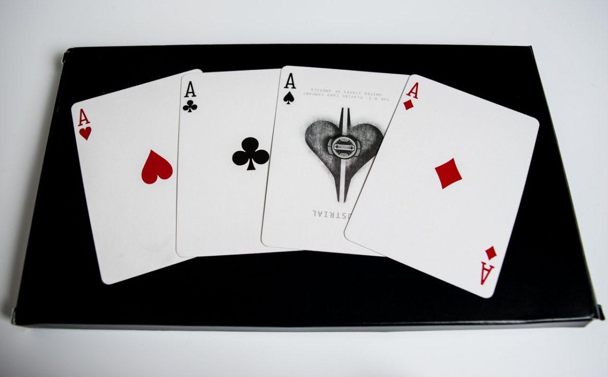 Card Pyramid