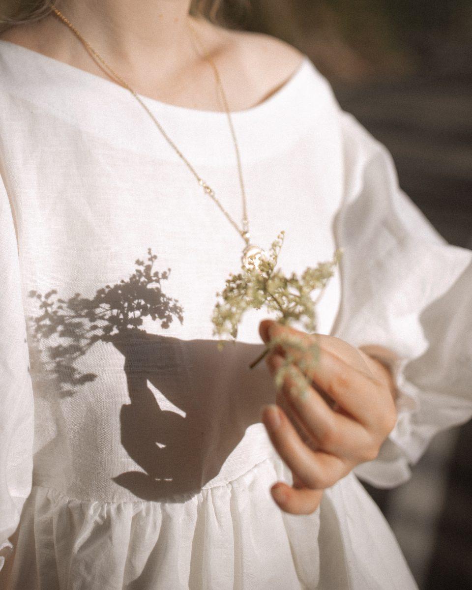 cottagecore accessory