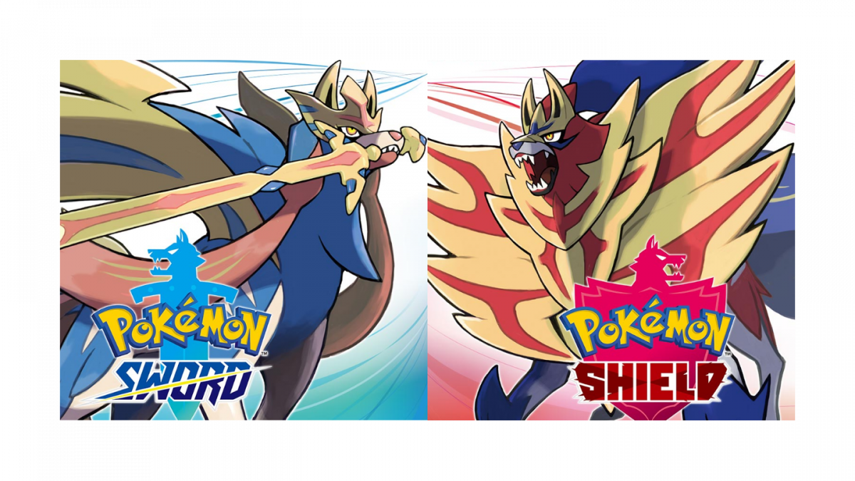 Pokémon Sword and Shield best selling game on Switch