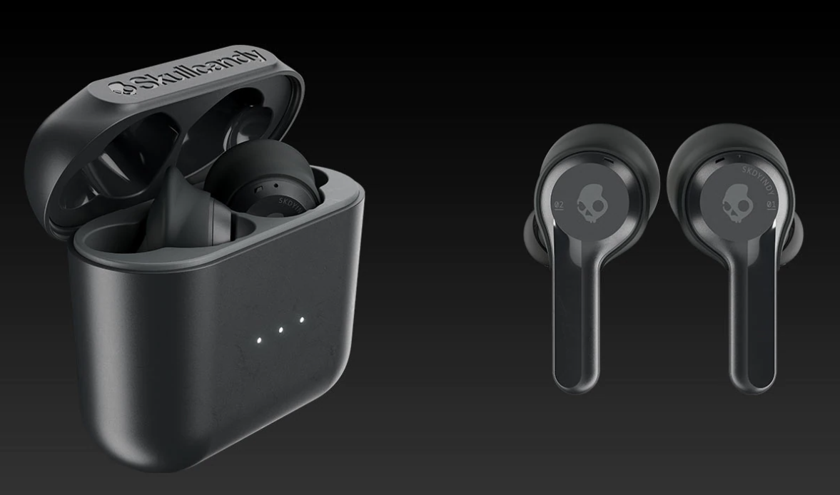 Skullcandy's best budget wireless earbuds to date