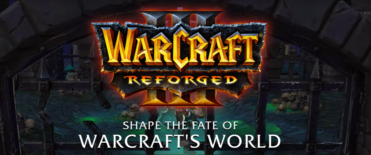 Why the Warcraft 3 remake needs a remake