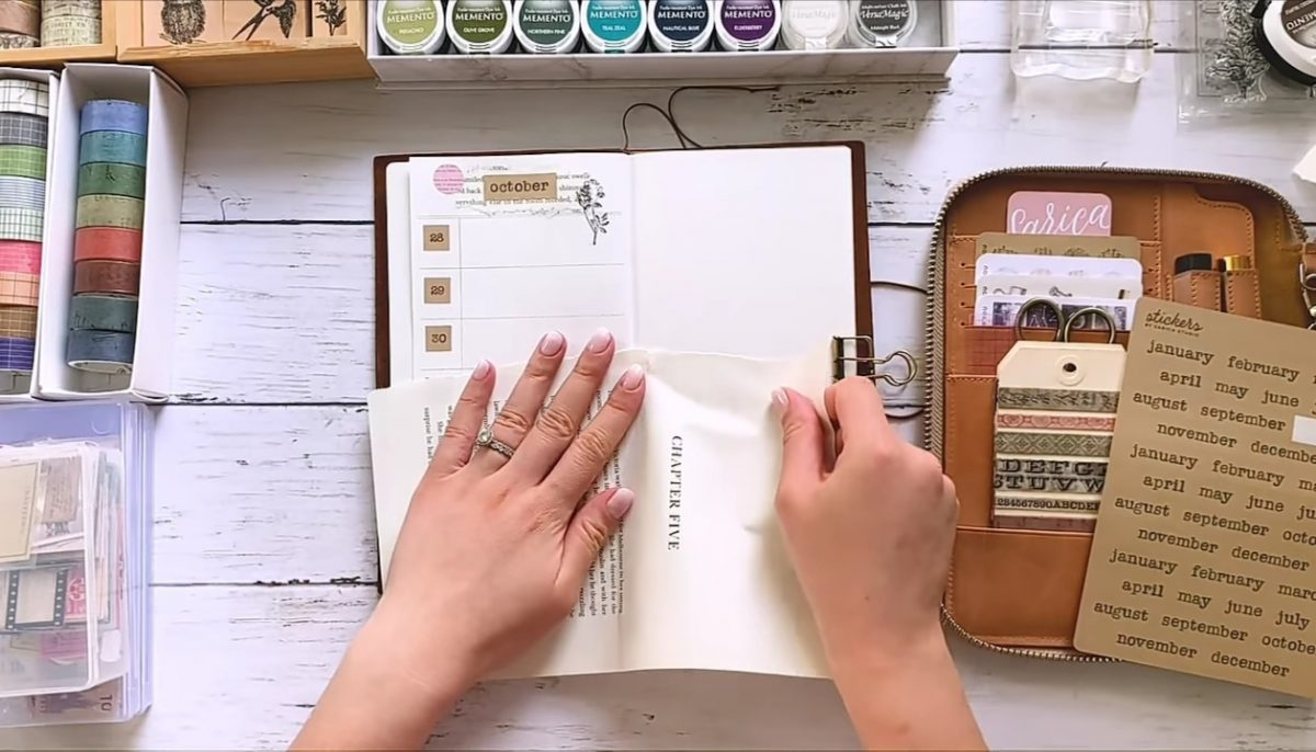 Bullet Journal Creativity