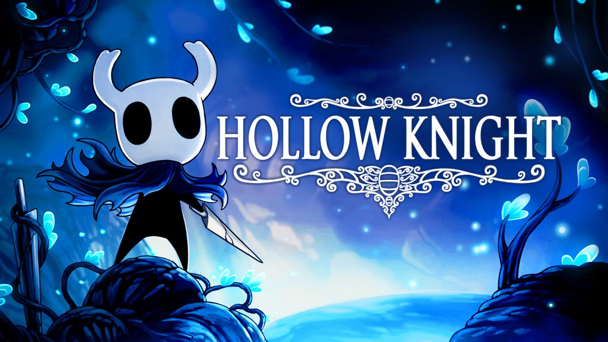 Hollow Knight Indie Switch Game