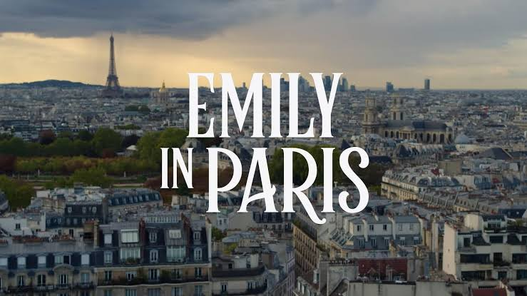 Netflix's Emily in Paris