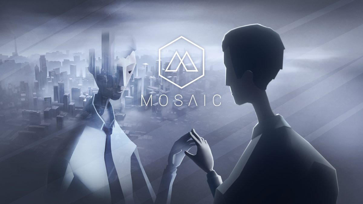 Mosaic best new indie Switch game