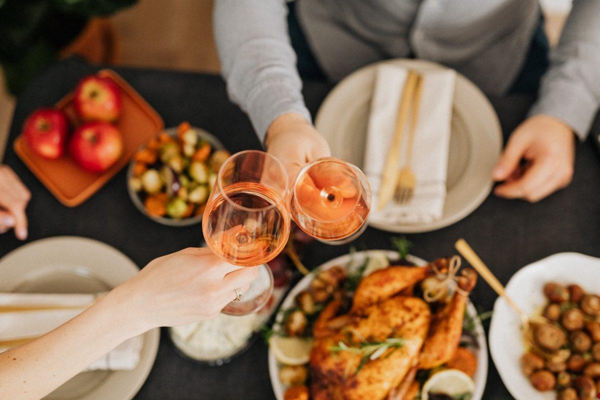Thanksgiving Food Trivia