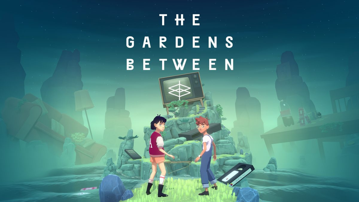 The Garden Between Indie Game for Switch