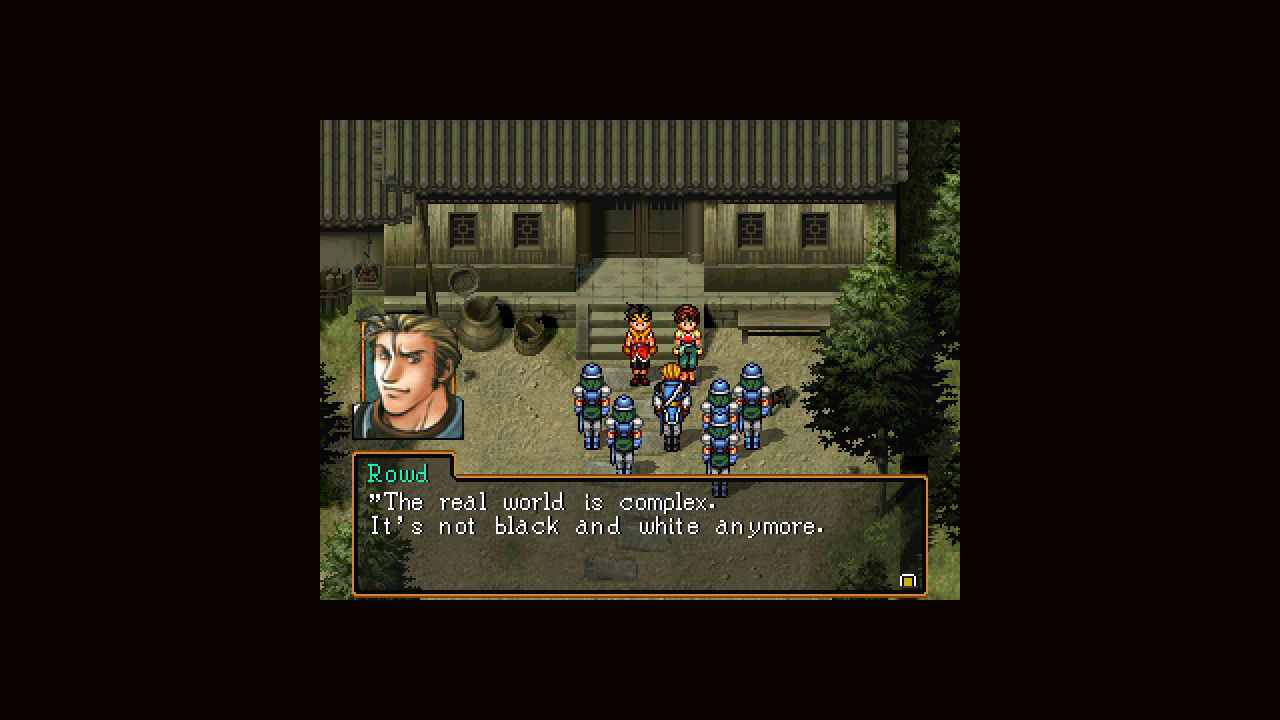 why suikoden ii needs a remake