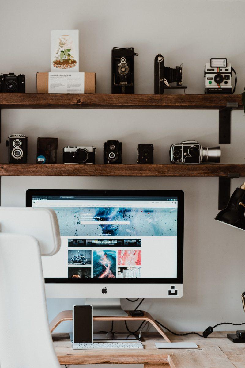 home office ideas for decor