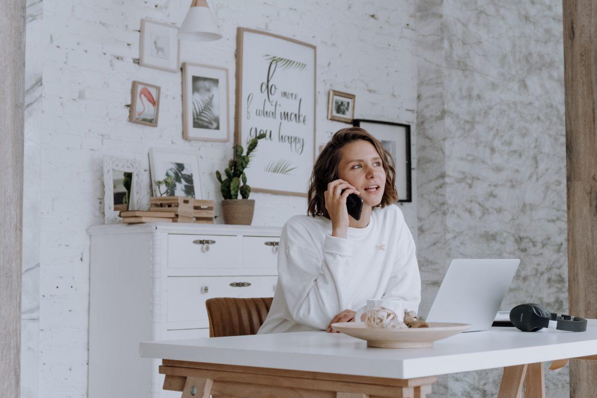 scandinavian home office ideas