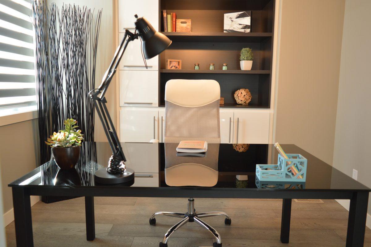 contemporary home office ideas