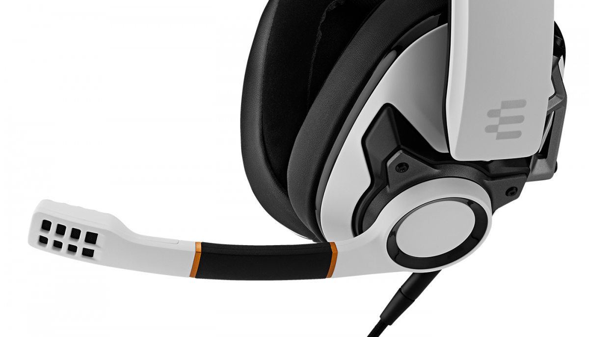 The best gaming headset for audiophile gamers.