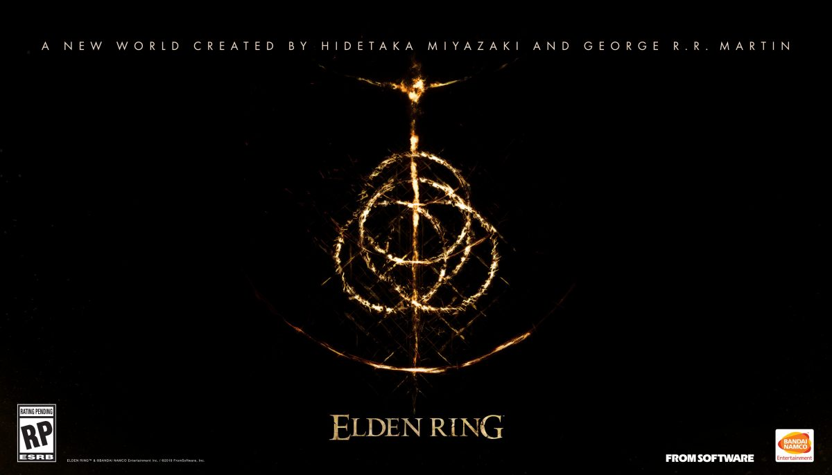 Elder Ring wins most anticipated game award at the Game Awards 2020