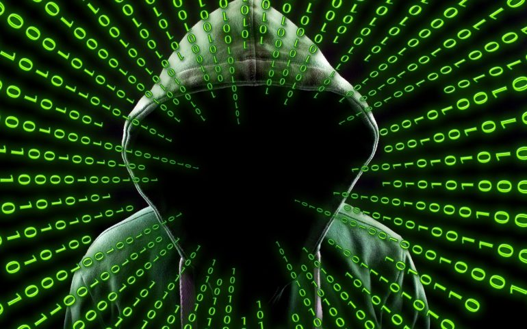 Using deepfake to create false situations.
