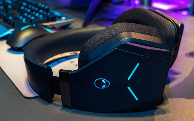 The best gaming headset for all systems and devices.
