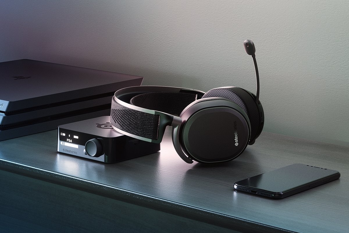 The best gaming headset for the PS4