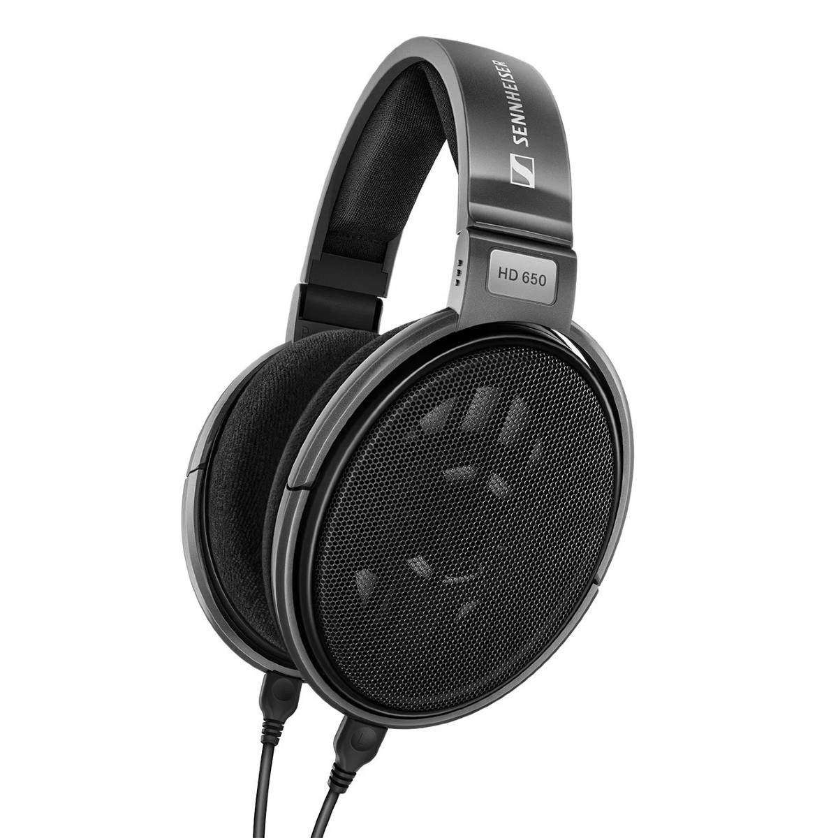 A great headphone for audiophile gamers.