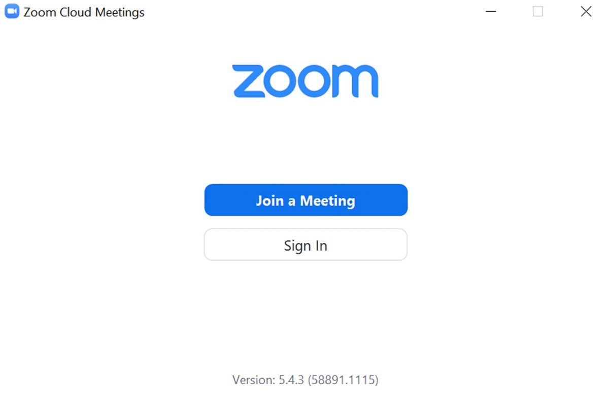 How to use Zoom on a laptop
