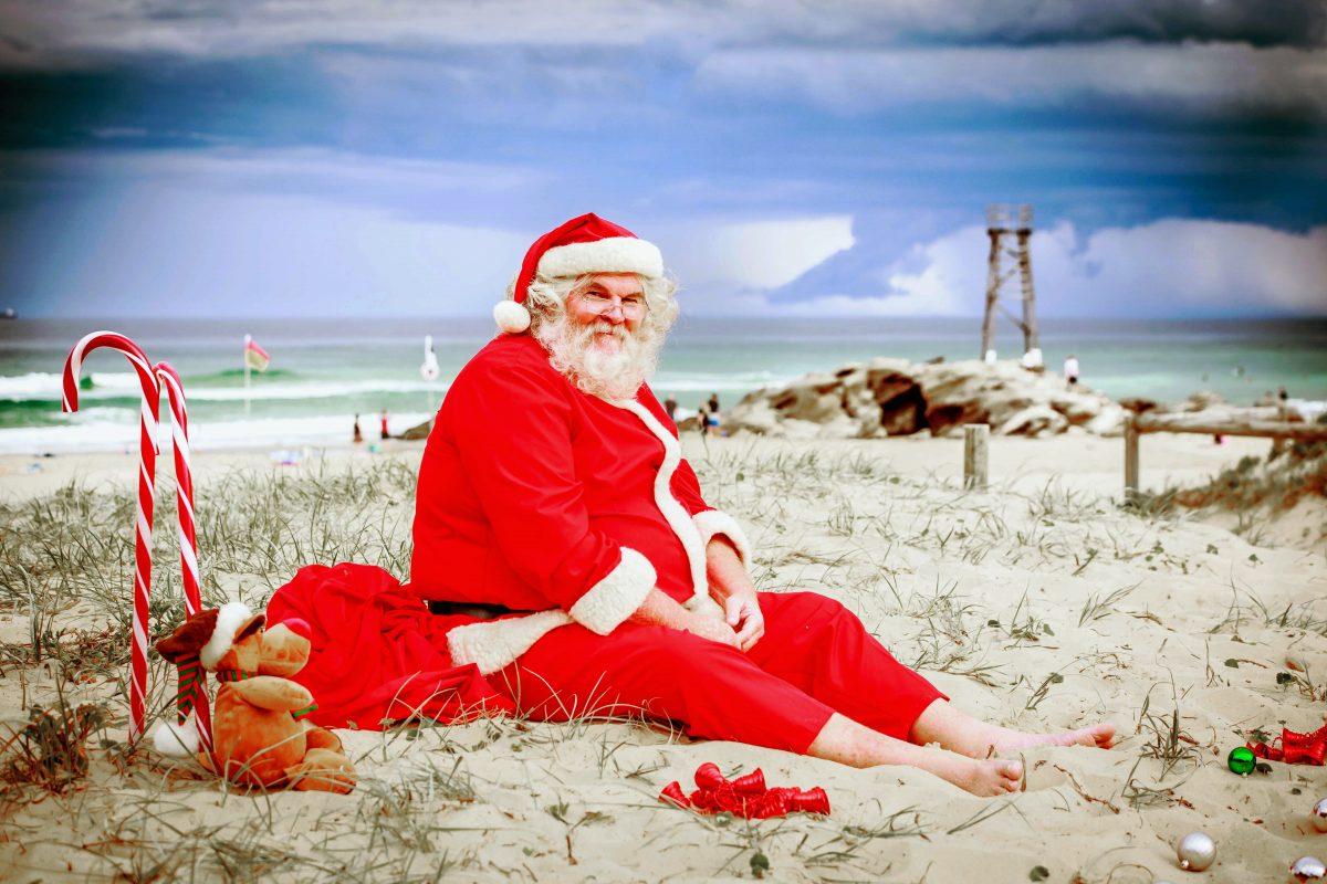 australian christmas trivia