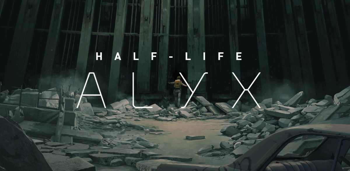 Half-Life Alyx wins best VR game.