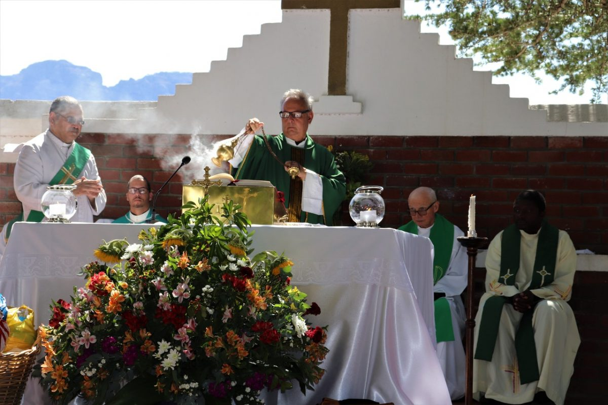 Christmas Mass
