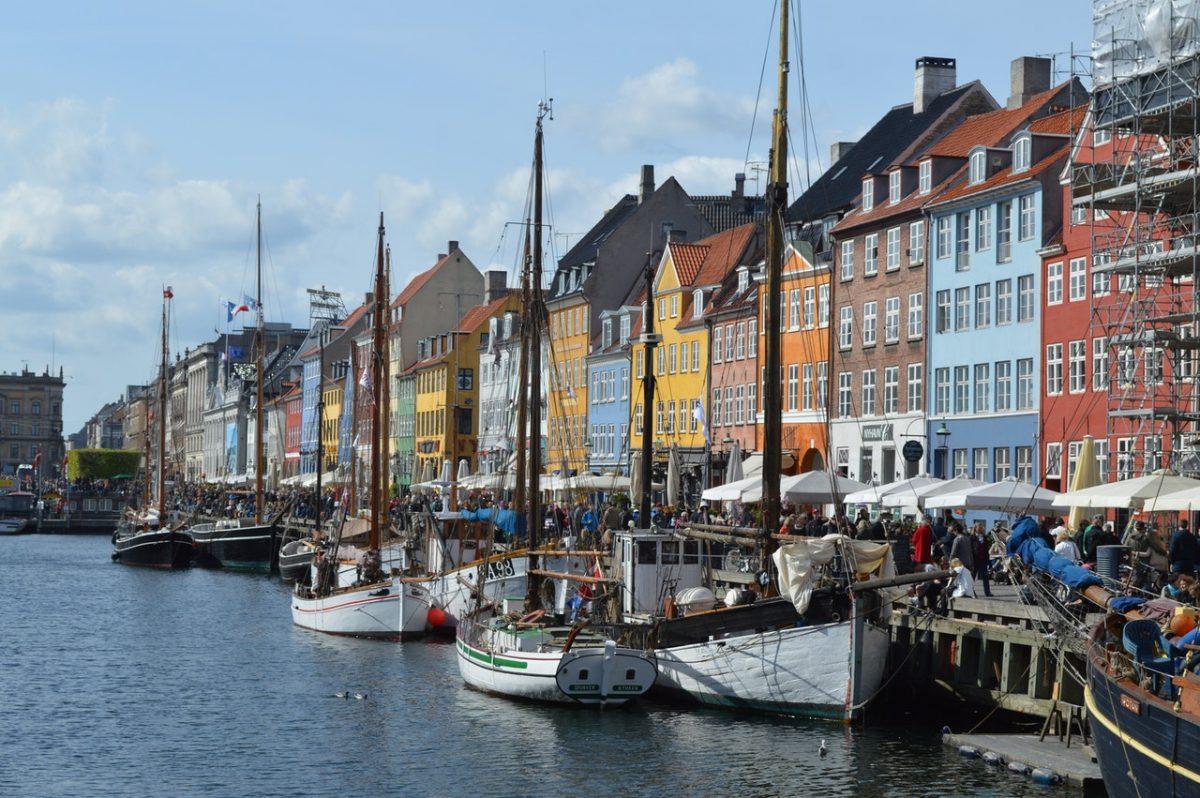Hygge and The Danish
