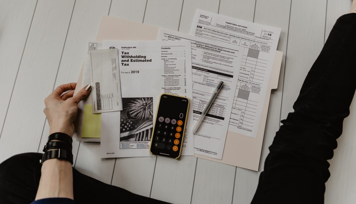Calculating your adjusted gross income and how it affects your tax bill