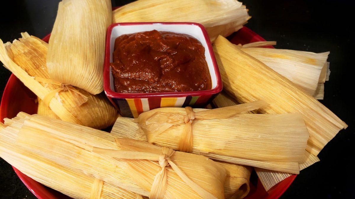 Mexico's Christmas Tamales