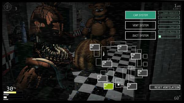 Best horror game on Steam