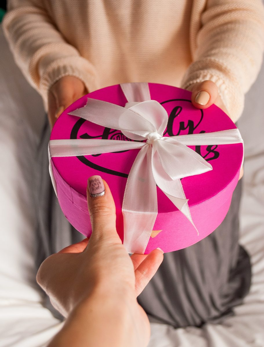 galentine's day package