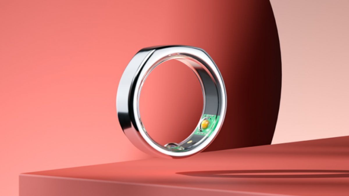 Why use the Oura ring?